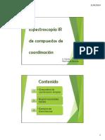 Espectroscopía IR. de compuestos de.pdf