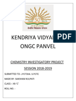Real Chem Proj