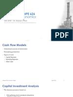 Lecture 3 - Before-tax Cash Flow Models.pdf