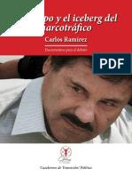 El Chapo y el iceberg del narcotráfico (Carlos Ramírez)