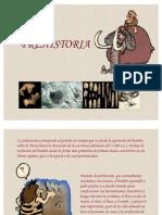 Prehistoria III
