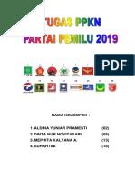 16 partai 2019