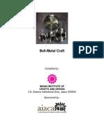 Bell Metal Orissa