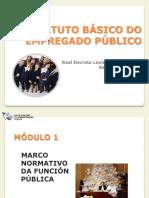 2016-Curso EBEP Módulo 1