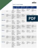ISO 9001-2015 y La Gestion de Riesgo