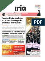 048. Geuria aldizkaria - 2019 urtarrila