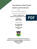 Design and development dual channel ECG.pdf