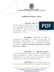 REC No 29-2010 PA 5966-2010-70 Uniesp Renacenca - Demora Diploma