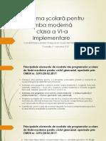 Programa Școlară Pentru Limba Modernă _Consfatuiri 2018 (1)