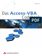 Das Access-VBA Codebook (2008)