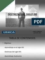 Jairoalegria-Destrezas Del Siglo XXI