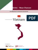 Marktfuehrer Vietnam