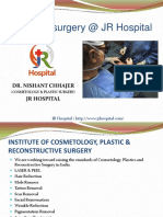 Best Plastic Surgery In Greater Noida - Book Appointment | JR Hospital