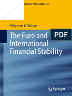 The Euro and International Financial Stability