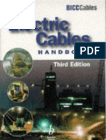 Electric Cables Handbook 3rd Ed - C. Moore Black Well, 1997) WW