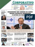 Jornal Corporativo NR 3034 de 17 de Janeiro de 2018