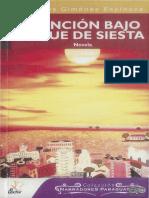 Asuncion Bajo Toque de Siesta - Hermes Gimenez Espinoza - Ano 2007 - Portalguarani