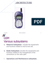 GSM Arch.ppt