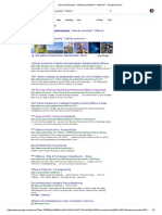 Decommisioning Cathodic Protection Offshore - Google Search