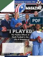 USA Football Magazine Issue 7 Fall 2008