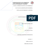 Delitos Informaticos en Ecuador