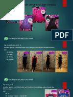 Baju Renang Muslim Anak Fast Respon Wa 0812-1651-6069