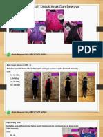 Baju Renang Muslim Murah Fast Respon Wa 0812-1651-6069