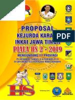 proposal piala HS 2019