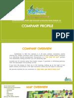 Semenyih Ecoventure Resort & Recreation Company Profile