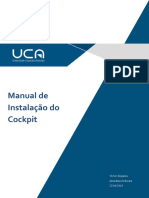 Manual de Instalacao Do Cockpit V5
