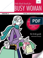 EveryBusyWoman - Charleston, SC, Fall 2010
