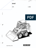 L1200 Parts Manual