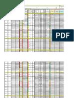 Mapa Institucional de Riesgos Por Procesos