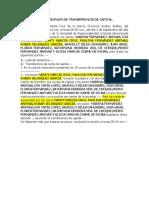 Manual Descripcion Funciones