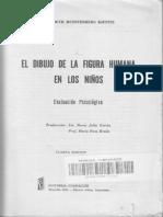 Dfh Koppitz Libro Escaneado