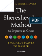 The Shereshevsky Method - Mikhail Shereshevsky