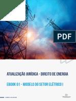 direito de energia