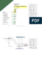 10. Diseño Hidraulico Estructural Poza Disipadora.