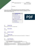 05PT 8 Parameters Restoration