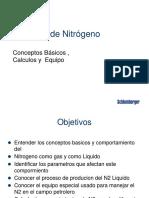 (N)Nitrogeno Ct14