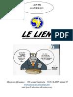 Le Lien de la Province de Lyon