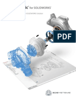 Geomagic for SOLIDWORKS Brochure 2016