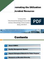 17 uGuang ZHOU-CGMCC for WDCM 50th meeting.pdf