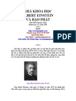 Albert Einstein Va Dao Phat DD Thich Nguyen Tang