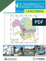 Páginas DesdePDyOT Latacunga 2016-2028
