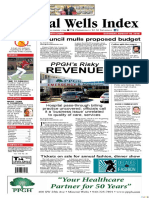 PPGH's Risky Revenue