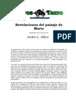 Albee, Arden L. - Revelaciones Del Paisaje De Marte.doc