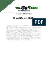 Alcantara, Ricardo -  El Aguijon Del Diablo.doc