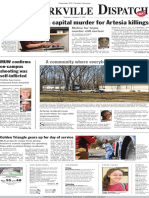 Starkville Dispatch eEdition 1-17-19