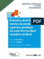 Evaluation Ms